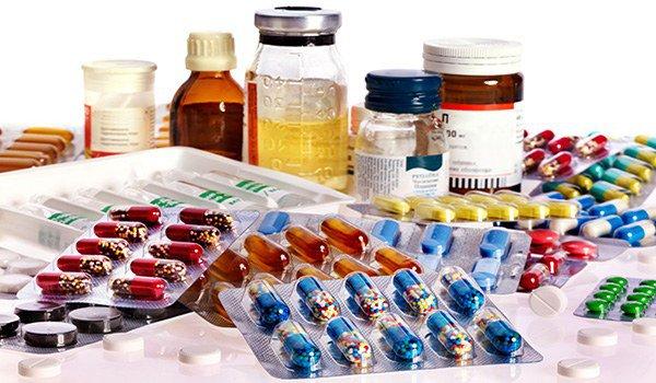 медикаменты как аллерген