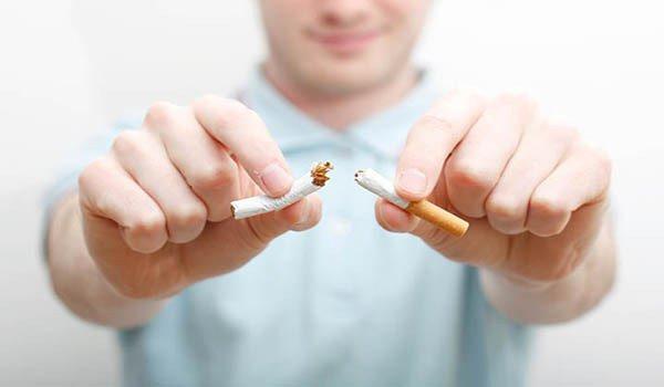 астматикам необходимо бросить курить