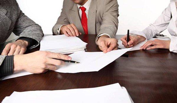 документы для комиссии