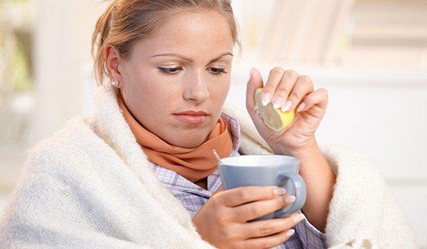 пониженный иммунитет как причина алллергии