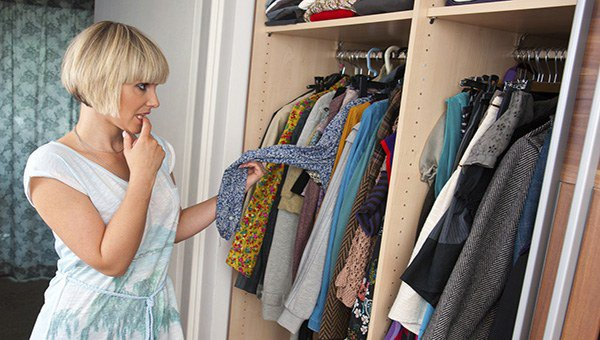 избавляемся от синтетической одежды