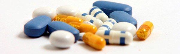 лекарственные препараты как причина аллергии