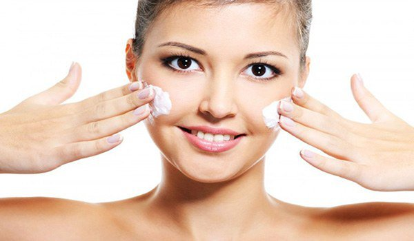 аллергия на кремы для лица