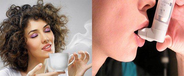 самостоятельные мероприятия для купирования приступа астмы