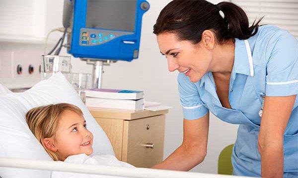 госпитализация ребенка при тяжелом развитии астмы