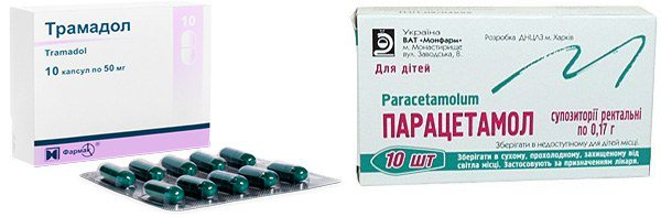 препараты снижающие температуру