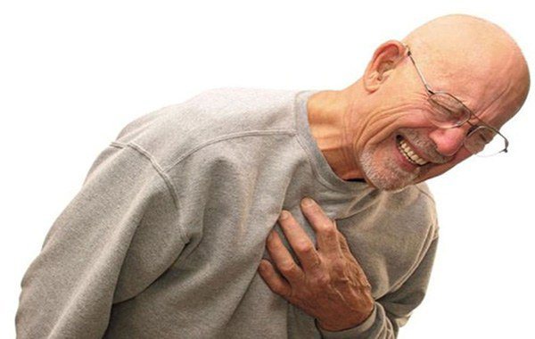затрудненное дыхание при аллергии