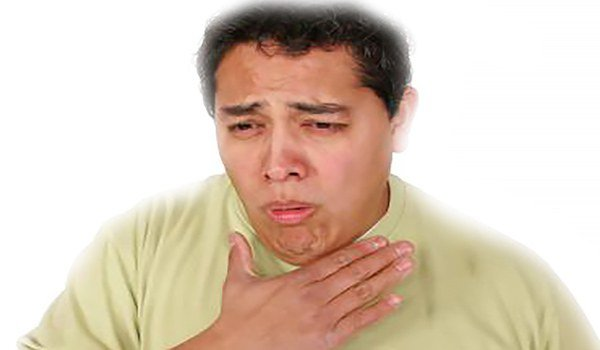кашель и удушье при астме