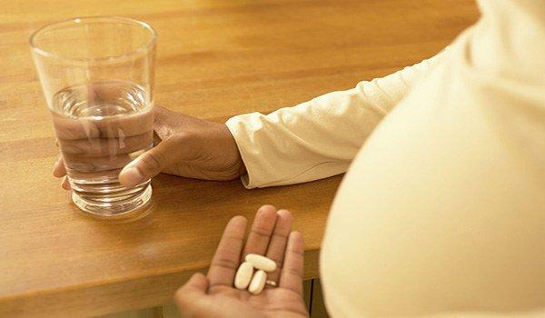 прием витамина С во время беременности