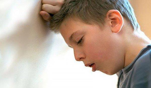 приступ астмы у детей