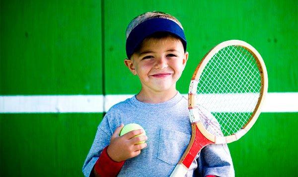 спорт в детском возрасте