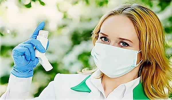 инфекционно-зависимая бронхиальная астма