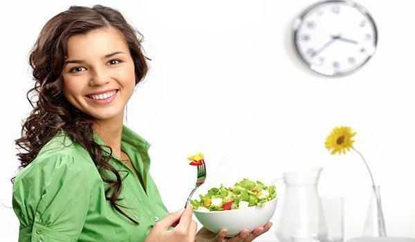 соблюдение диеты при астме