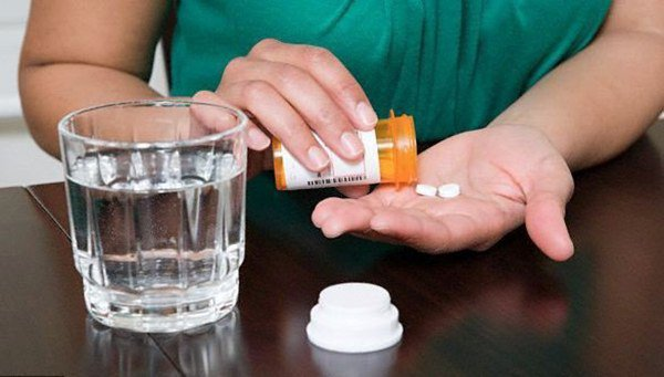 длительное медикаментозное лечение