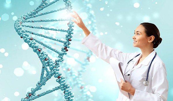 генетическая предрасположенность к аллергиям
