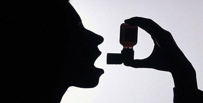 классификация бронхиальной астмы