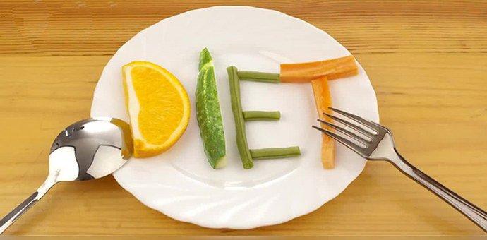 диета при себорейном дерматите