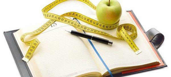 пищевой дневник питания