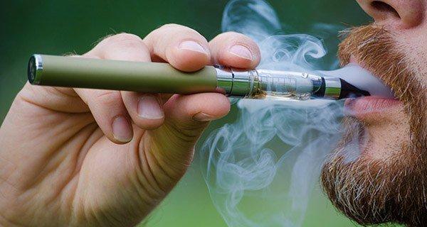 электронные сигареты и псориаз