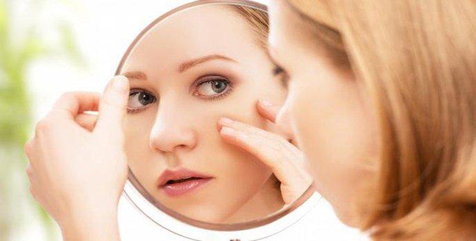 Как вылечить себорейный дерматит на лице