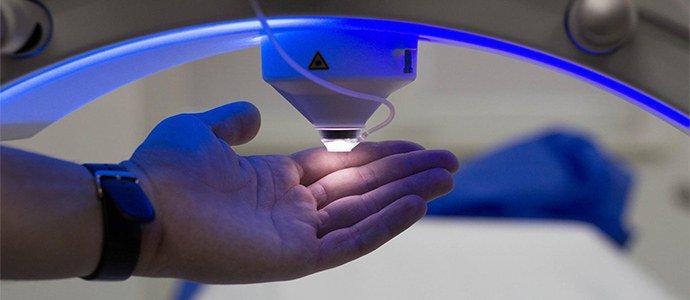 Лечим псориаз при помощи фототерапии. Фототерапия при псориазе — виды, методы, механизм действия