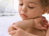 Череда от аллергии у взрослых, детей и новорожденных