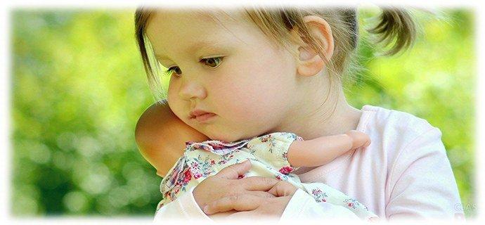 глисты во влагалище у ребенка