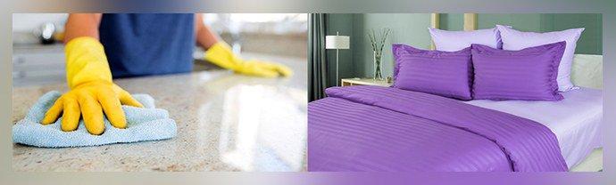 соблюдение чистоты и гигиены