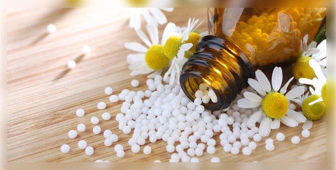 Гомеопатия от глистов