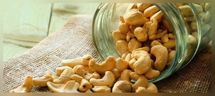 Орехи при псориазе