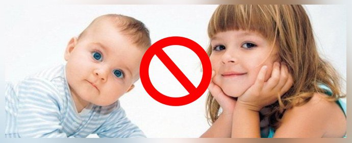 Бильтрицид запрещен детям раннего возраста