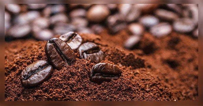 Кофе от грибка ногтей