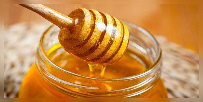 Лечение грибка ногтей медом