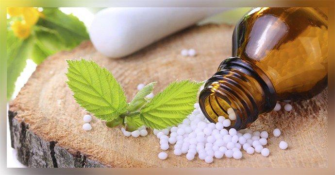 Гомеопатия от грибка ногтей