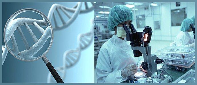 ДНК диагностика