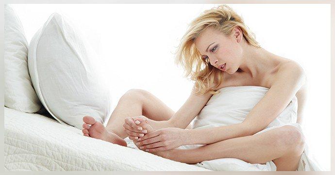 Грибок ногтей при беременности
