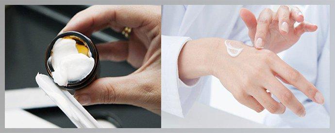 Применение цинковой мази при аллергии