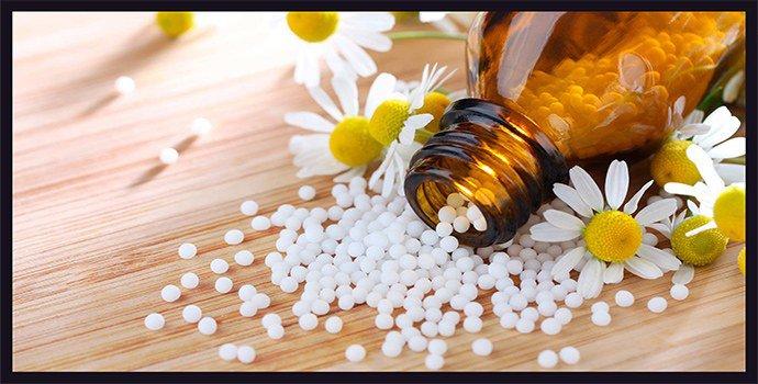 Гомеопатия и экзема
