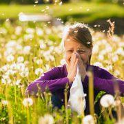 Аллергический насморк и методы его профилактики