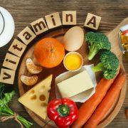 О пользе витаминов для здоровья