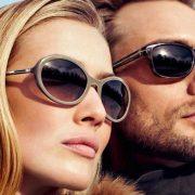 Выбираем солнцезащитные очки с красными линзами