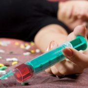 Наркомания. Виды и лечение зависимости