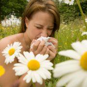 Лечение аллергии в санатории
