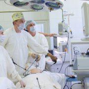 Многопрофильная клиника Марии Фроловой: благотворительность, поддержка, активность