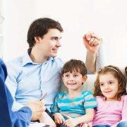 Зачем нужен семейный психолог